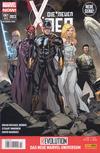 Cover for Die neuen X-Men (Panini Deutschland, 2013 series) #3