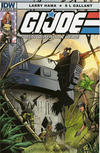Cover Thumbnail for G.I. Joe: A Real American Hero (2010 series) #195