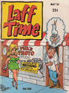Cover for Laff Time (Prize, 1963 ? series) #v8#10