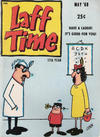 Cover for Laff Time (Prize, 1963 ? series) #v9#4