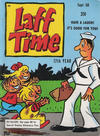 Cover for Laff Time (Prize, 1963 ? series) #v9#6