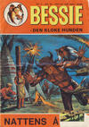 Cover for Bessie (Romanforlaget, 1970 series) #6/1970