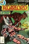 Cover for Warlord (DC, 1976 series) #22