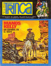 Cover for Trinca (Doncel, 1970 series) #1