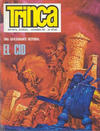 Cover for Trinca (Doncel, 1970 series) #20