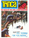 Cover for Trinca (Doncel, 1970 series) #21