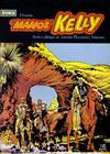 "Cover for Colección Trinca (Doncel, 1971 series) #2 - ""Manos"" Kelly"