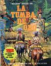 Cover for Colección Trinca (Doncel, 1971 series) #24 - Manos Kelly - La tumba de oro