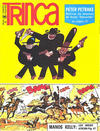 Cover for Trinca (Doncel, 1970 series) #5