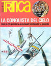 Cover for Trinca (Doncel, 1970 series) #8