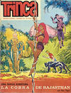 Cover for Trinca (Doncel, 1970 series) #15
