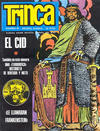 Cover for Trinca (Doncel, 1970 series) #41