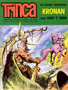 Cover for Trinca (Doncel, 1970 series) #43