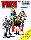 Cover for Trinca (Doncel, 1970 series) #48
