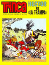 Cover for Trinca (Doncel, 1970 series) #26