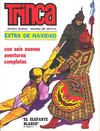 Cover for Trinca (Doncel, 1970 series) #28