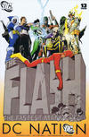 Cover Thumbnail for Flash: The Fastest Man Alive (2006 series) #13 [DC Nation Cover]