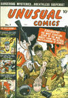 Cover for Unusual Comics (Bell Features, 1946 series) #7