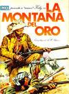 Cover for Colección Trinca (Doncel, 1971 series) #15 - Manos Kelly - La Montaña de oro