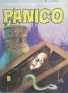 Cover for Pánico (Vilmar, 1972 series) #5