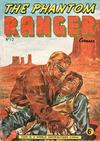 Cover for The Phantom Ranger (World Distributors, 1955 series) #12