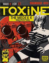 Cover for Toxine (Nose Comics, 1991 series) #2