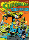 Cover for Superman Taschenbuch (Egmont Ehapa, 1976 series) #8 [second printing]
