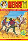 Cover for Bessy (Bastei Verlag, 1976 series) #14