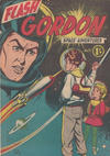 Cover for Flash Gordon (Yaffa / Page, 1964 series) #11