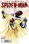 Cover Thumbnail for Superior Spider-Man (2013 series) #19 [Variant Cover by J. G. Jones]