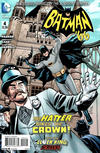 Cover Thumbnail for Batman '66 (2013 series) #4 [Chris Sprouse / Karl Story Cover]