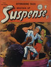 Cover for Amazing Stories of Suspense (Alan Class, 1963 series) #76