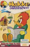 Cover for Hakke Hakkespett (Semic, 1977 series) #7/1981
