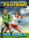 Cover for Football Picture Story Monthly (D.C. Thomson, 1986 series) #352