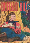 Cover for Buffalo Bill (Horwitz, 1951 series) #48