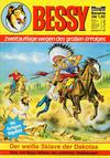 Cover for Bessy (Bastei Verlag, 1976 series) #16