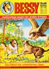 Cover for Bessy (Bastei Verlag, 1976 series) #19