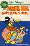 Cover Thumbnail for Donald Pocket (1968 series) #33 - Mikke Mus holder skurker i tømme [2. opplag]