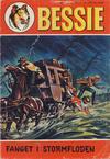 Cover for Bessie (Romanforlaget, 1970 series) #1/1972