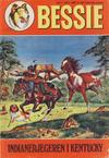 Cover for Bessie (Romanforlaget, 1970 series) #1/1973