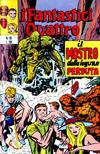 Cover for I Fantastici Quattro (Editoriale Corno, 1971 series) #95