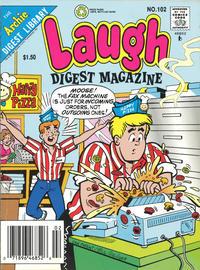 Cover Thumbnail for Laugh Comics Digest (Archie, 1974 series) #102