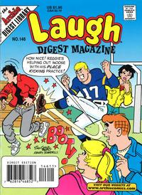 Cover Thumbnail for Laugh Comics Digest (Archie, 1974 series) #146