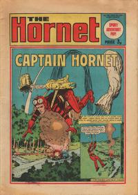 Cover Thumbnail for The Hornet (D.C. Thomson, 1963 series) #518
