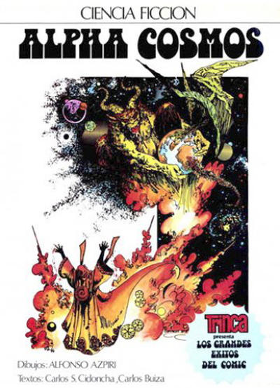 Cover for Colección Trinca (Doncel, 1971 series) #27