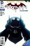 Cover Thumbnail for Batman (2011 series) #24 [Combo-Pack]