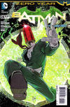 Cover for Batman (DC, 2011 series) #24 [Guillem March Cover]