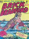 Cover for Brick Bradford Adventures (Magazine Management, 1955 series) #12