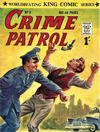 Cover for Crime Patrol (Archer, 1953 series) #3