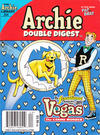 Cover for Archie Double Digest (Archie, 2011 series) #244 [Newsstand]